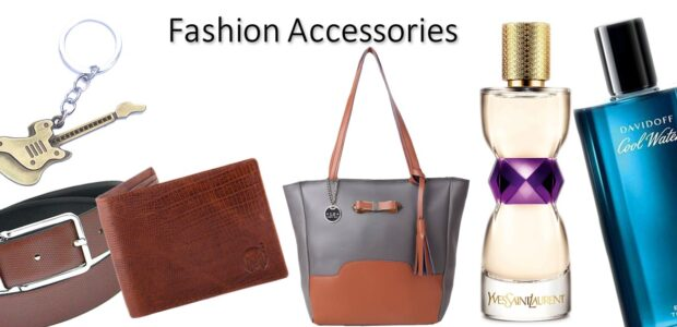 Fashion Apparels & Accessories